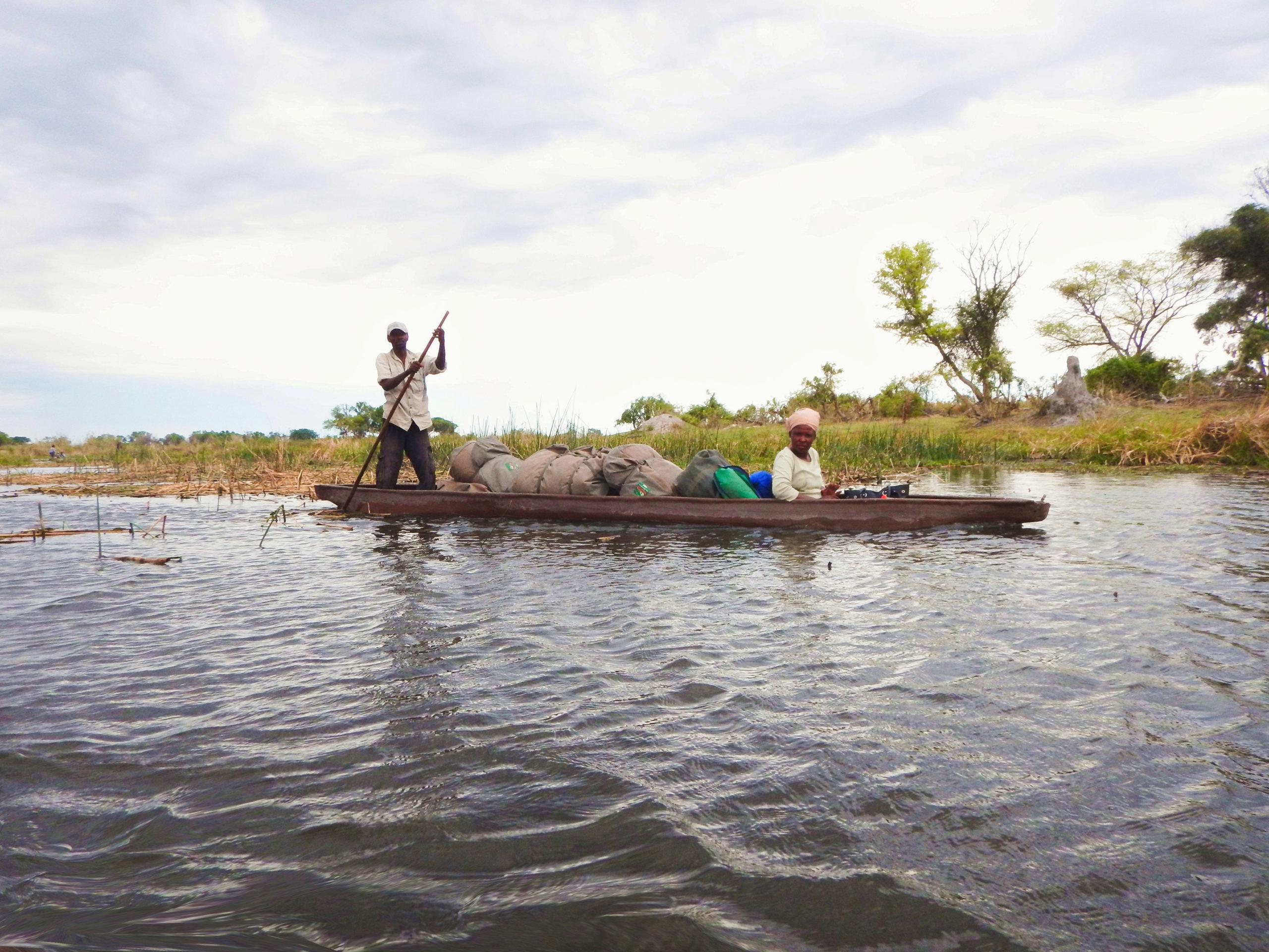 Reise Gambia